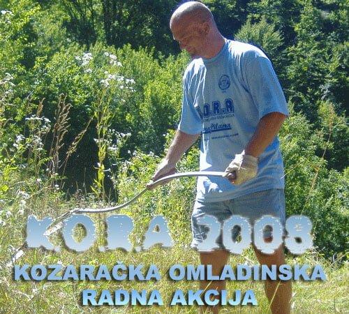 Kozaracka Omladinska Radna Akcija