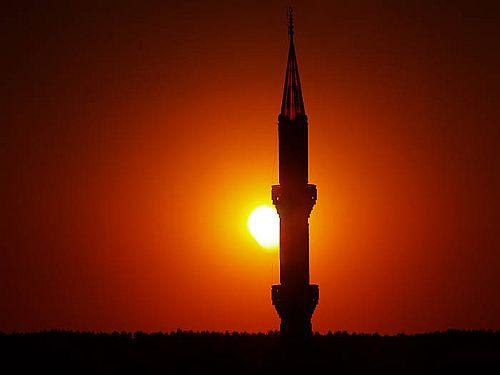Druženje islam je dopušteno