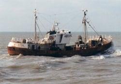 Brodska Nesreca