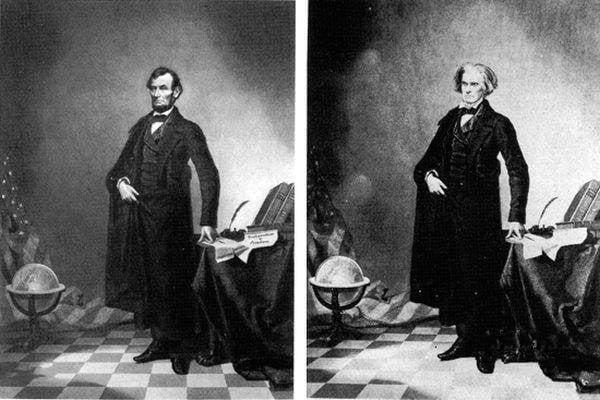 Abracham Lincoln