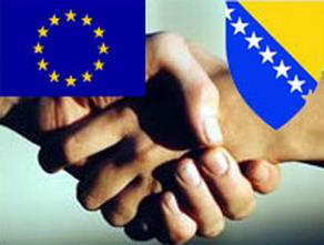 Bosna EU