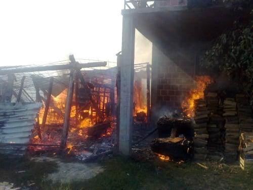 Vatrogasci Kozarac