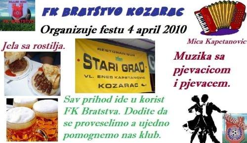 FK Bratstvo