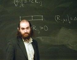 Grigori Yakovlevich Perelman