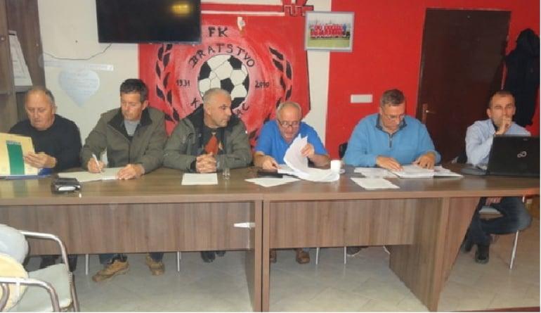 FK Bratstvo Kozarac