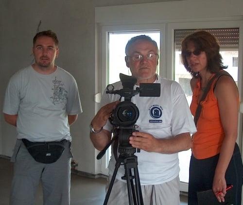 Dokumentarac monike gras