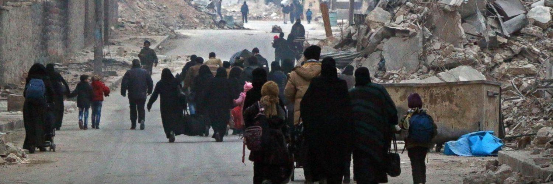 Halepo Sirija