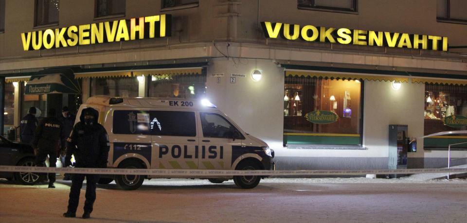 Ubijena gradonacelnica u finskoj