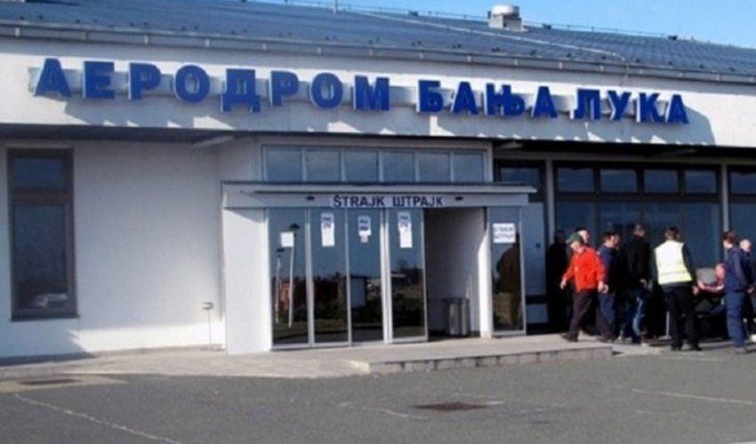 Aerodrom Banja Luka