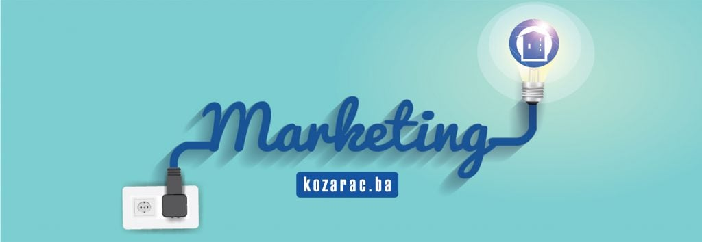 Kozarac Marketing